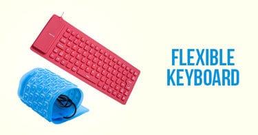 Macam-Macam Keyboard Komputer Unik yang Ada Saat Ini