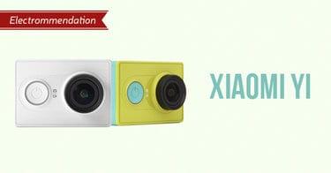 Xiaomi Yi, Action Kamera Entry Level Harga Terjangkau