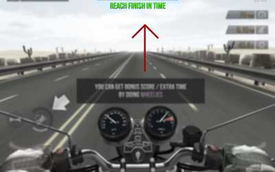 Traffic Rider Missions