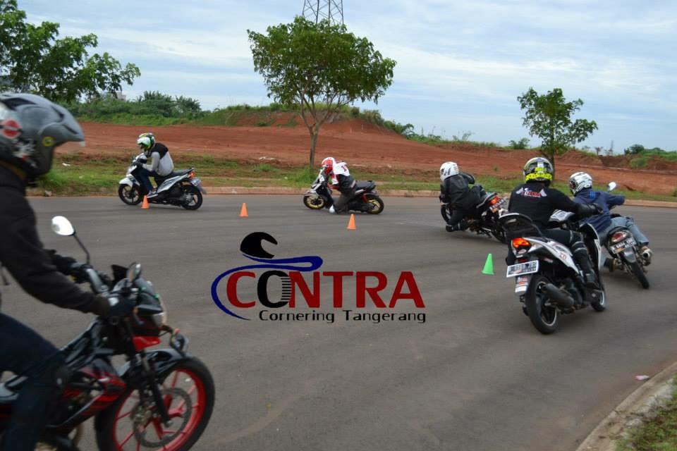 Cornering Tangerang