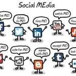 Perlu Ga Sih Punya Banyak Akun Media Sosial?