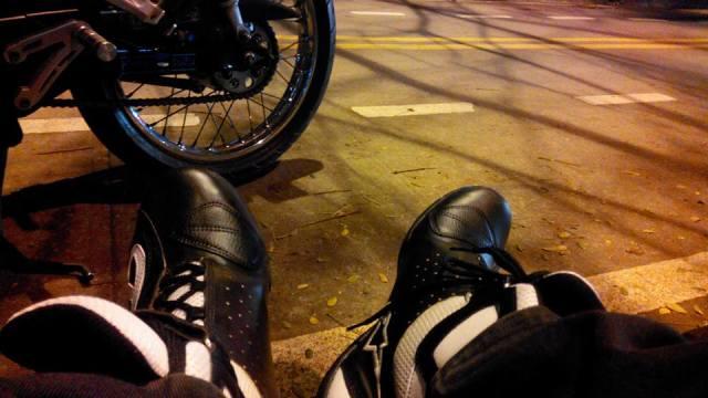 Sepatu Motor Alpinestar