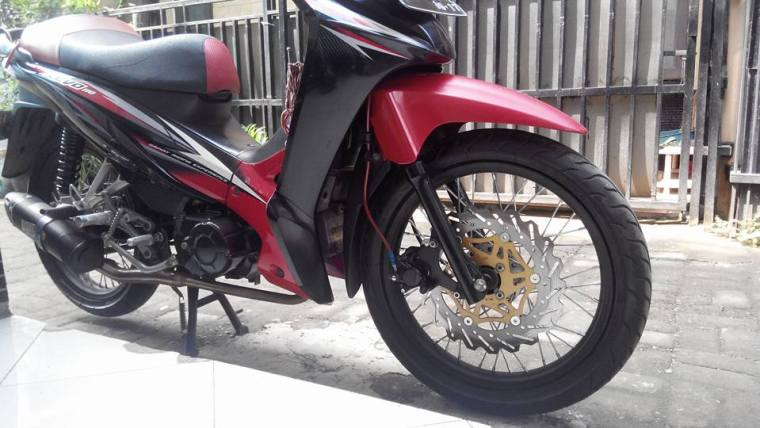 Semir Ban Motor