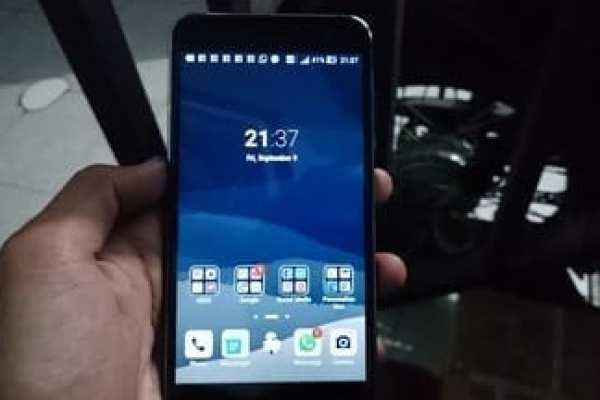 Lock Aplikasi di Asus Zenfone 3
