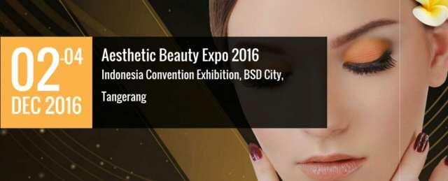 SWAM Beauty EXPO 2016