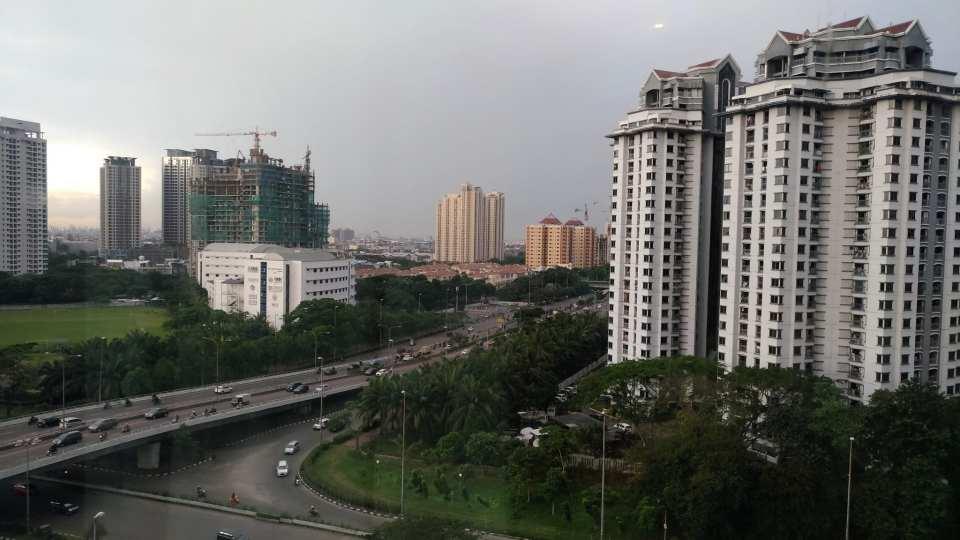 View Grand Mercure Kemayoran