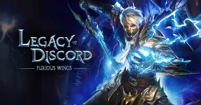 Tips Bermain Legacy of Discord