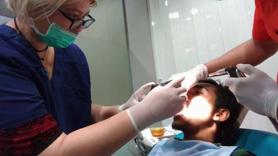 Pengobatan Gigi Berlubang