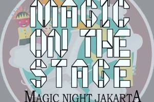 Magic Night Jakarta 2018