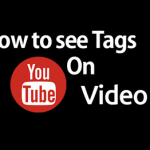 Begini Cara Melihat Tag Video Youtube Orang Lain