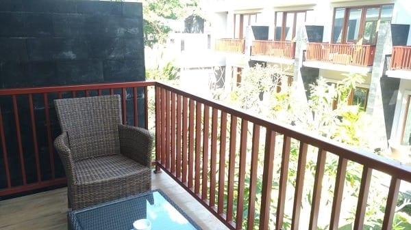Review Abhayagiri SWH Resort