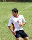 Ale Incerto Caracas FC