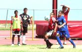 Caracas FC vs Aragua FC Sub 17