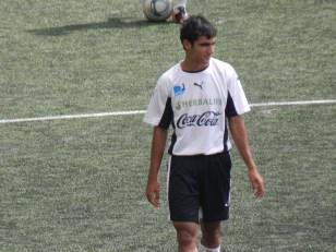 Ale Incerto Deportivo Petare