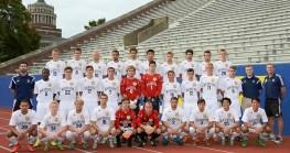 2015_UR_Mens_Soccer_Team