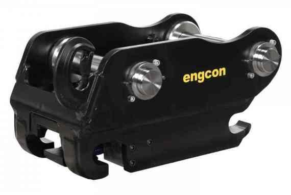 АВТОМАТИЧНІ ШВИДКОЗНІМАЧІ ENGCON QS45—QS80