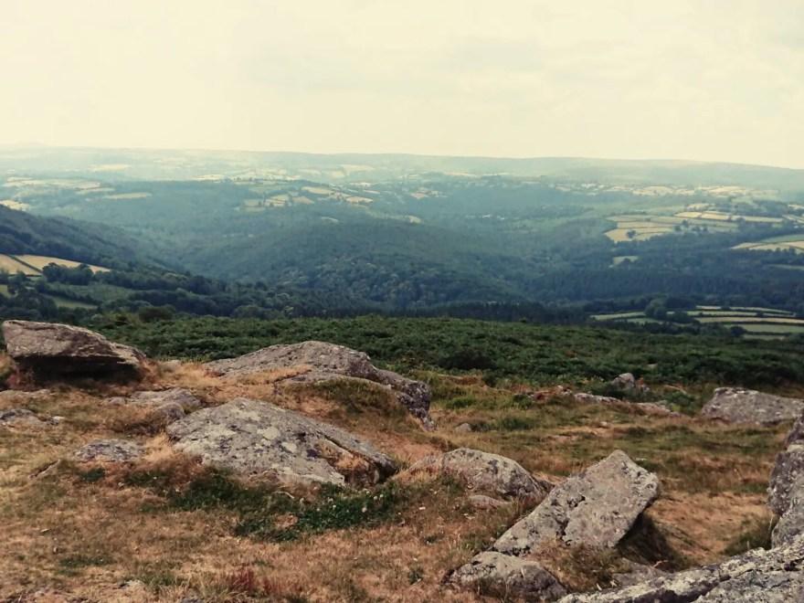 Marvellous view