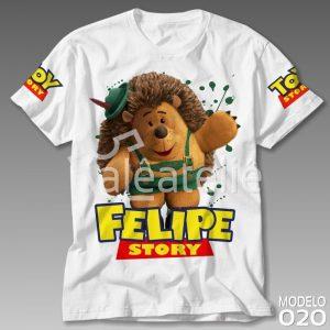 Camiseta Toy Story 020