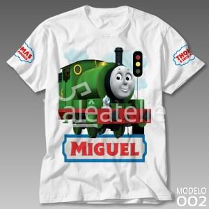 Camiseta Thomas 002