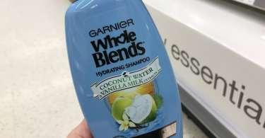 Alea's Deals Walgreens: 50¢ Garnier Whole Blends Hair Care *Digital Only Deal*