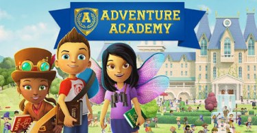 Alea's Deals FREE One Month Membership to Adventure Academy