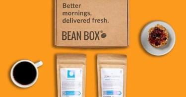 Alea's Deals Bean Box Artisan Coffee Kit $5 Shipped