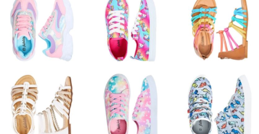 Alea's Deals Two Pair of FabKids Shoes Only $9.95 Shipped – ONLY $5 Per Pair!