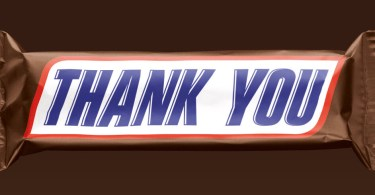 Alea's Deals FREE Snickers Bar for Essential Workers