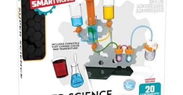 Alea's Deals SmartLab Toys Smartworks Super Science Lab Up to 68% Off! Was $34.99!