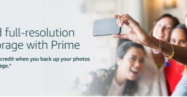 Alea's Deals Amazon Prime Members! Score a $10 Amazon Credit When You Try Amazon Photo Storage (Free Service)!