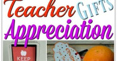Alea's Deals 17 Teacher Appreciation Gifts