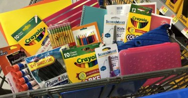 Alea's Deals Back to School Tax Free Weekend Dates (By State – 2021)
