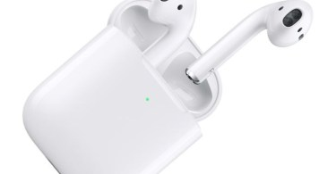 Alea's Deals Apple AirPods w/ Wireless Charging Case Only $108 Shipped on Walmart.com (Starting 7PM EST Tonight)