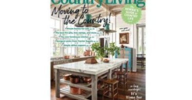 Alea's Deals Free Two Year Subscription to Country Living Magazine