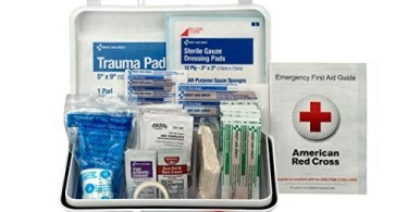 Alea's Deals 41% Off First Aid Only 57 Piece OSHA First Aid Kit! Was $21.41!