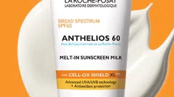 Alea's Deals Free Sample La Roche-Posay Melt-In Sunscreen