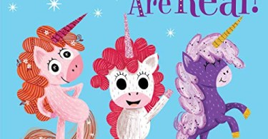 Alea's Deals 50% Off Unicorns Are Real! (Mythical Creatures Are Real!)! Was $7.99!