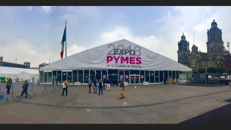 Expo PYMES 2018