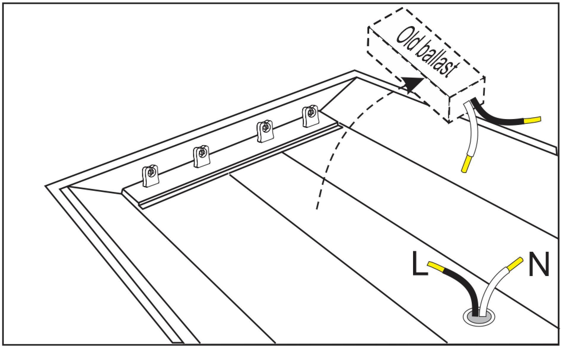 Smart Led Conversion Kit Installation Guide