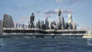 """Stargate Atlantis 308 - """"McKay and Mrs. Miller"""""""