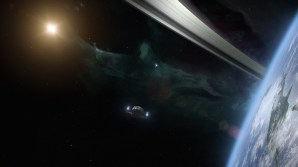"Stargate Atlantis 505 - ""Ghost In The Machine"""