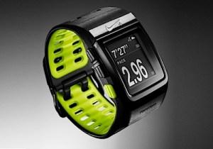 NikePlus Sportwatch