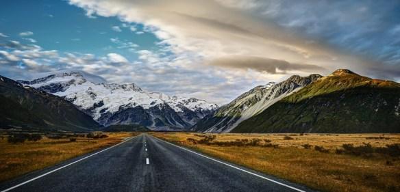 Photo Credit: Trey Radcliff, Road to Aoriki