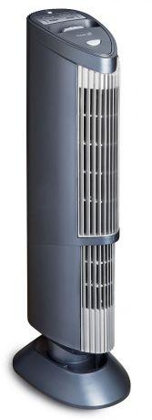 Purificator de aer Clean Air Optima CA401, Plasma, Ionizare, Filtru electrostatic, Lampa UV,-C Pentru 45mp, 3 trepte