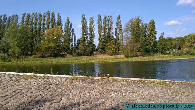 Pessac sur Dordogne