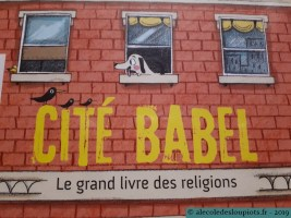 Cité Babel