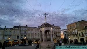 Libourne-Place Abel Surchamp