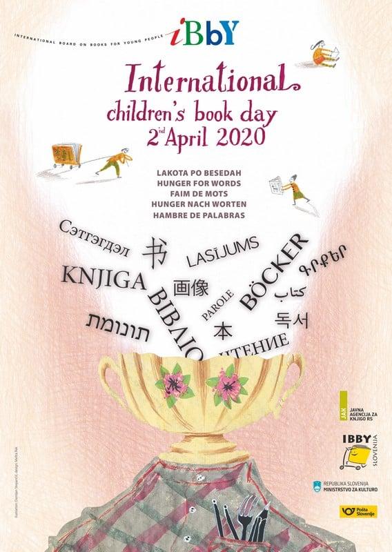 Journée internationale du livre jeunesse