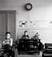 Doisneau-Le cadran scolaire