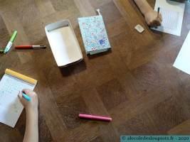 Révisions tables de multiplication
